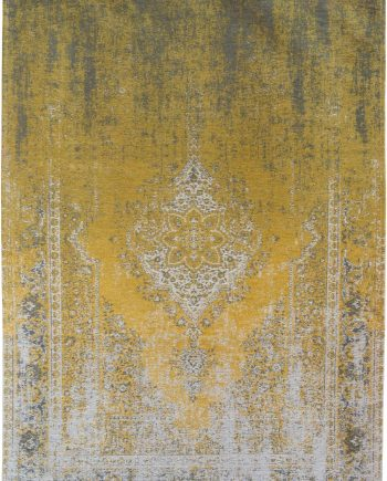 Louis De Poortere rug LX 8638 Fading World Generation Yuzu Cream