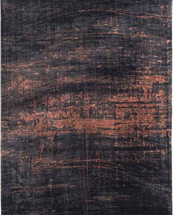 Louis De Poortere rug LX 8925 Mad Men Griff Soho Copper