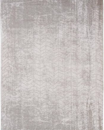 Louis De Poortere rug LX 8929 Mad Men Jacobs Ladder White Plains