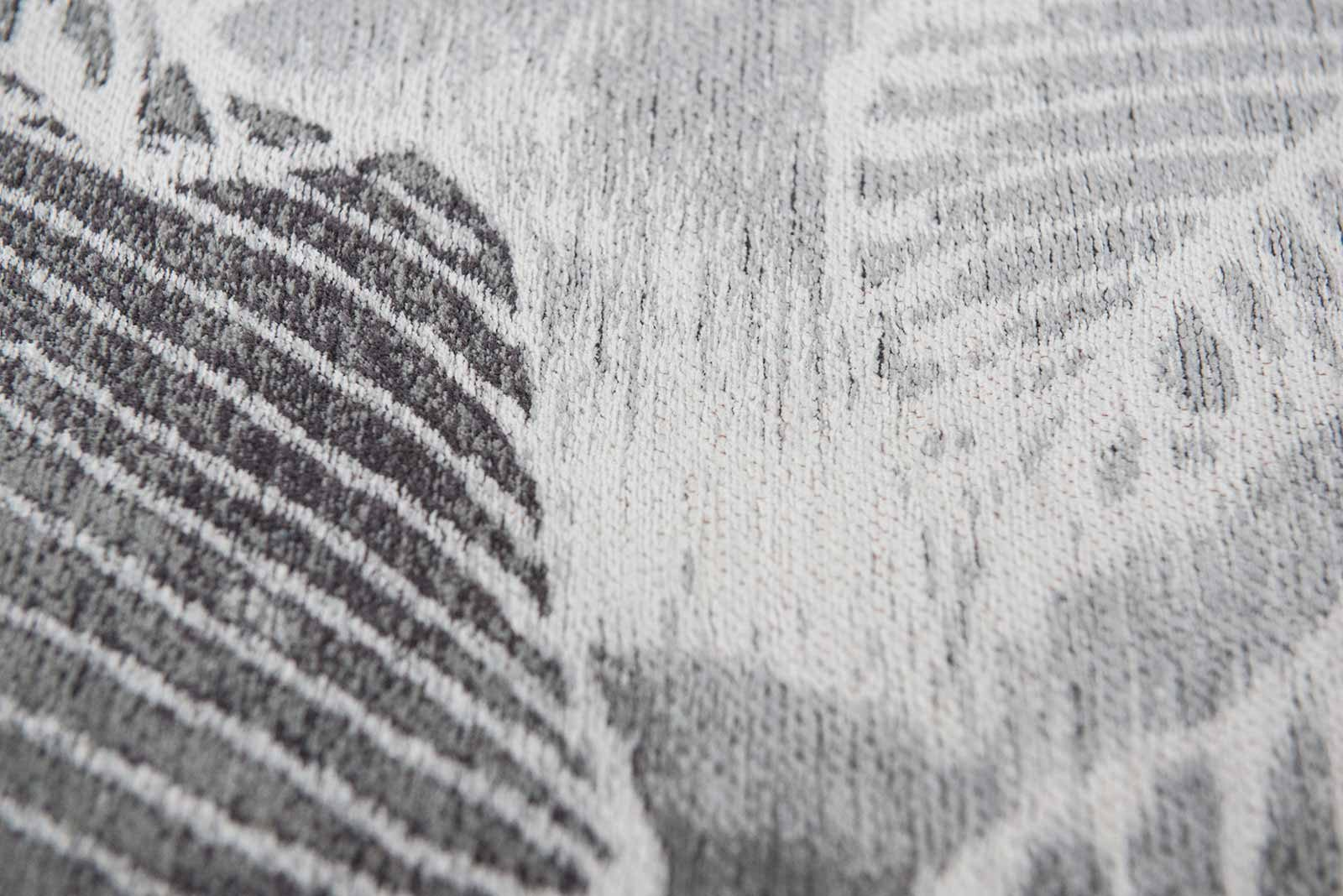 Louis De Poortere rug Villa Nova LX 8755 Akina Carbon zoom 2