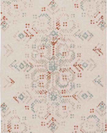 Louis De Poortere rug Villa Nova LX 8757 Marit Cognac