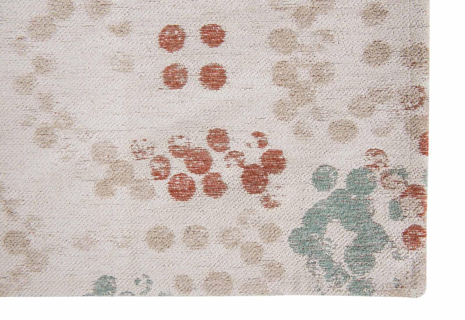 Louis De Poortere rug Villa Nova LX 8757 Marit Cognac corner