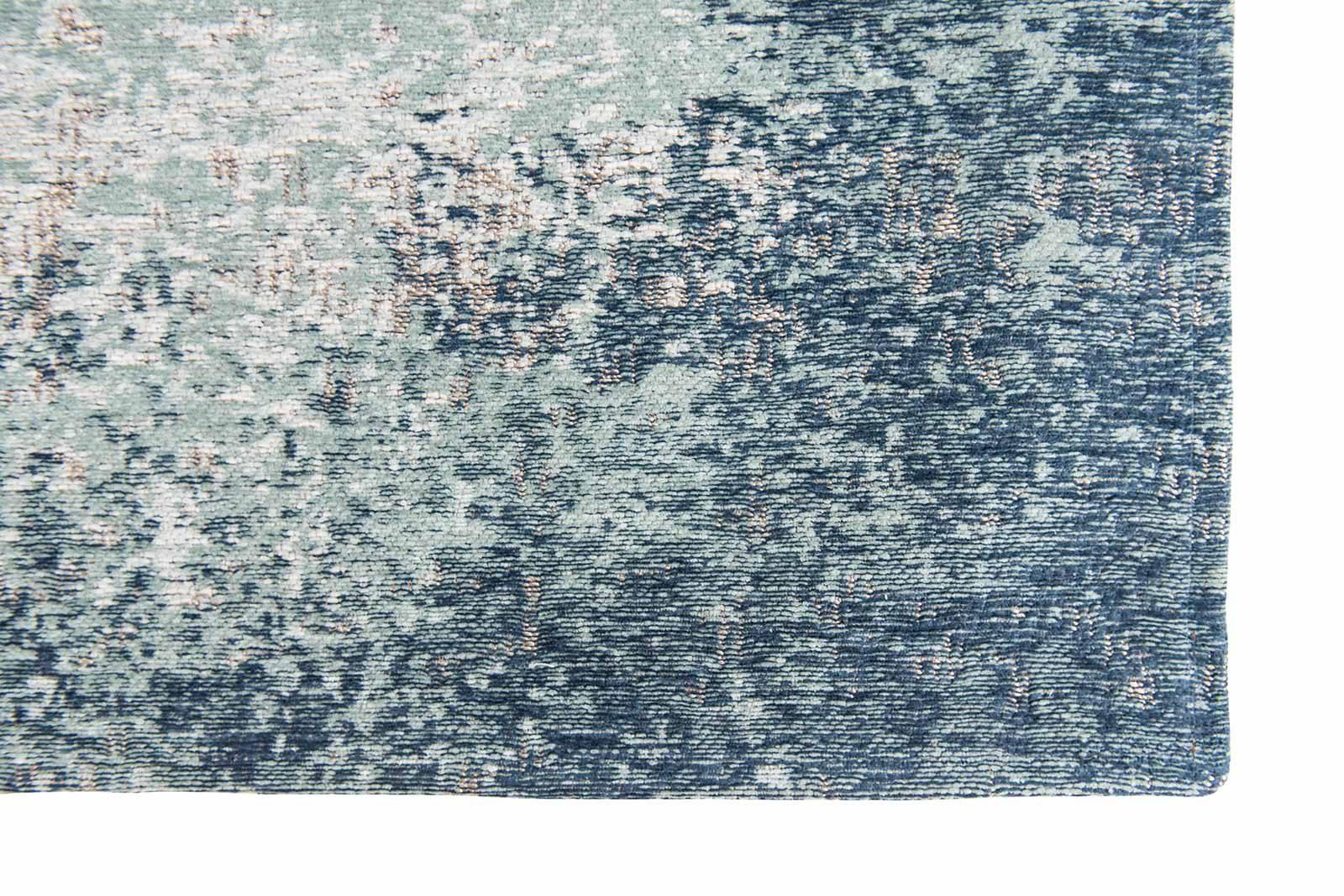 Louis De Poortere rug Villa Nova LX 8769 Marka Teal corner