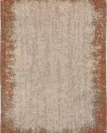 Louis De Poortere rug Villa Nova LX 8770 Marka Cognac