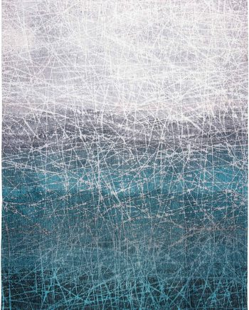 Louis De Poortere rug LX 8877 Mad Men Fahrenheit Polar Vortex
