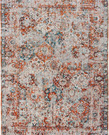 Louis De Poortere rug LX 9128 Antiquarian Bakhtiari Galata