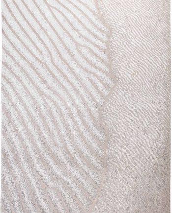 Louis De Poortere rug LX 9135 Waves Shores Amazon Mud