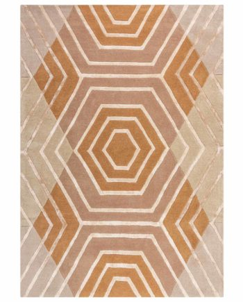 Andessi Rugs Architect Harlow Natural 1