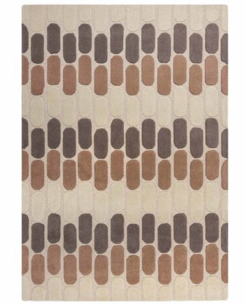 Andessi Rugs Radiance Fossil Natural 1