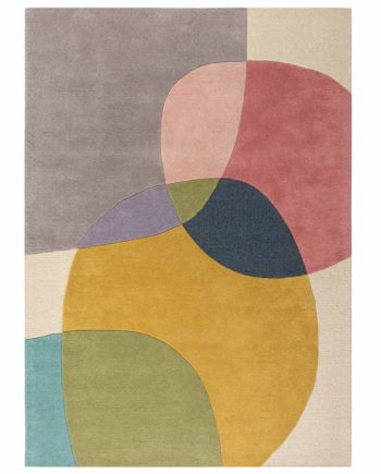 Andessi Rugs Radiance Glow Multi 3