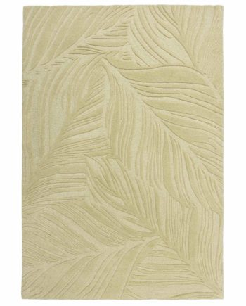 Andessi Rugs Solace Lino Leaf Sage 2
