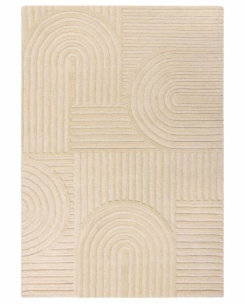 Andessi Rugs Solace Zen Garden Natural 3